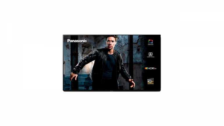 Panasonic TX55GZ960E, meet all the power of the HCX Pro processor
